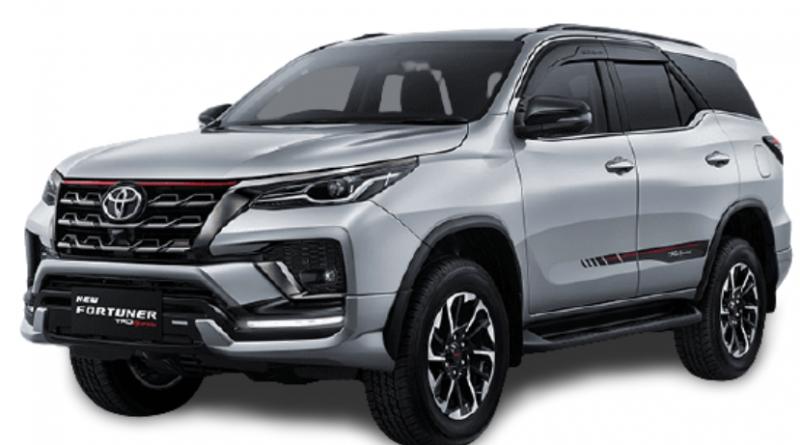 Promo Toyota: Selalu Memberi Semua yang Terbaik